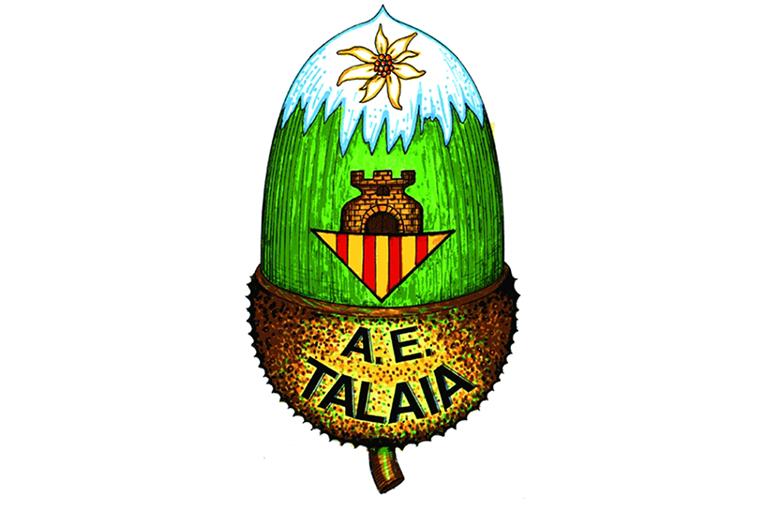 locals AE Talaia